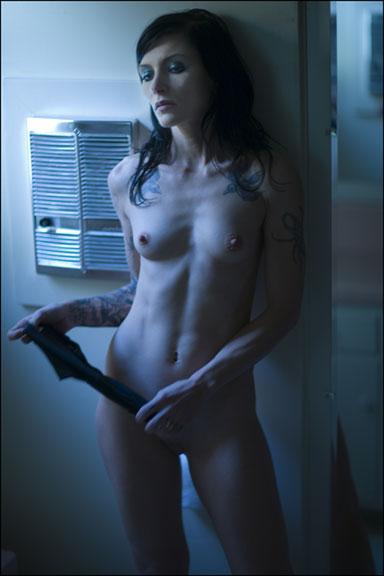 Astrid Robinson
